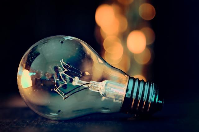 Assendorp - verlichting