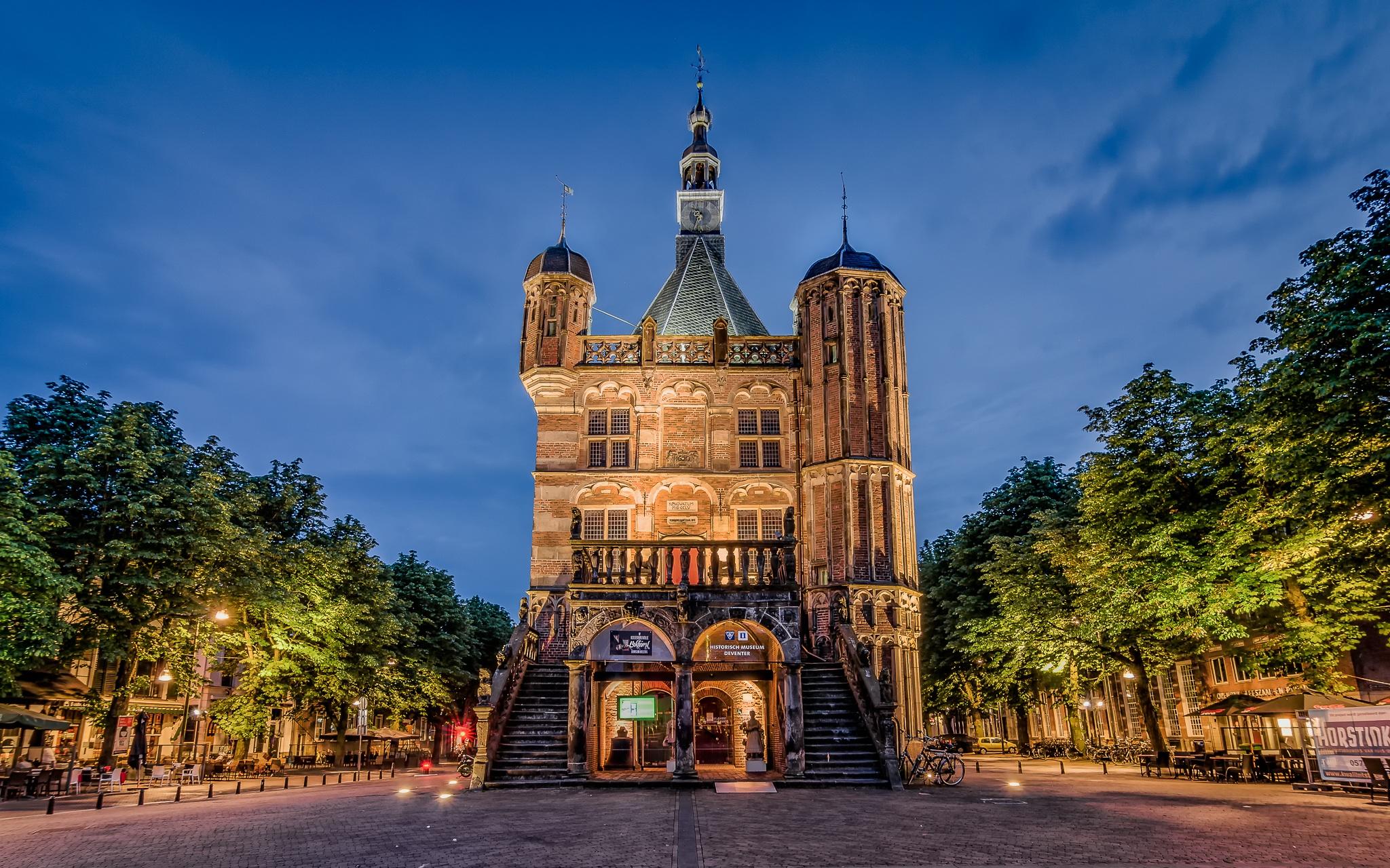 Assendorp-De-Waag